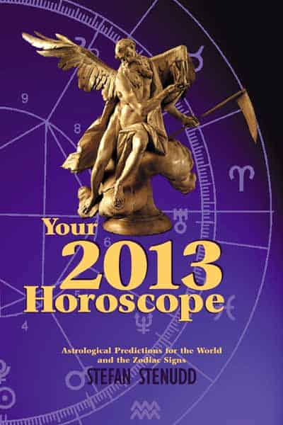 Your 2013 Horoscope, by Stefan Stenudd.