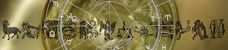 Complete Horoscope - Classical Astrology