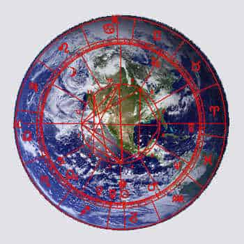 The 2013 World Horoscope
