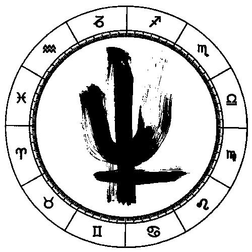 Neptune in the Zodiac signs in Classical Mundane Astrology